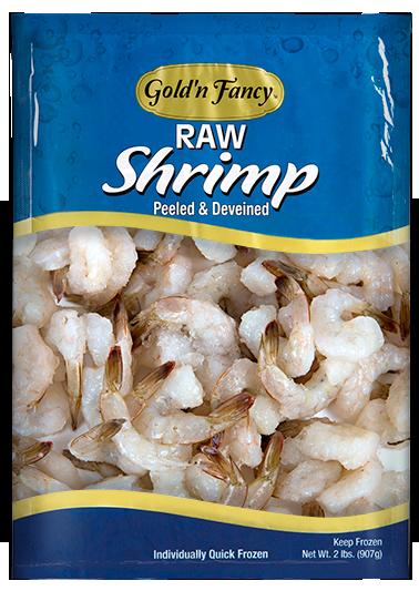 shrimpRawPeeledDeveined